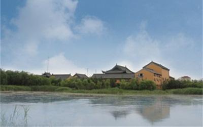 上海宁国禅寺