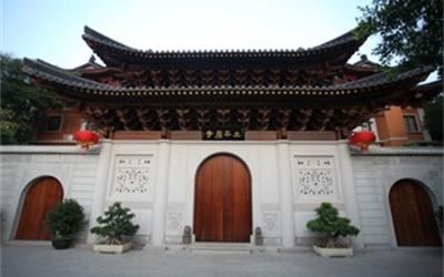 厦门太平岩寺