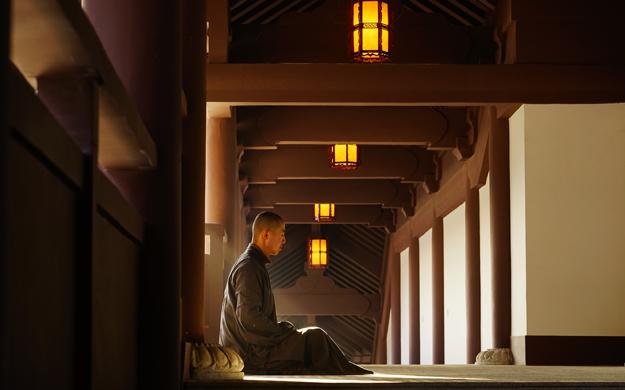 李白曾七次登临的山上藏着哪座古寺?