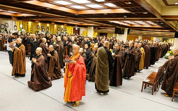 宽运法师:智慧长老是人间佛教的实践者