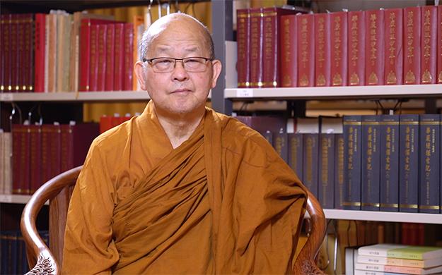 對話錄 | 法光法師:今天的中國佛教徒要有使命感,不忘初心