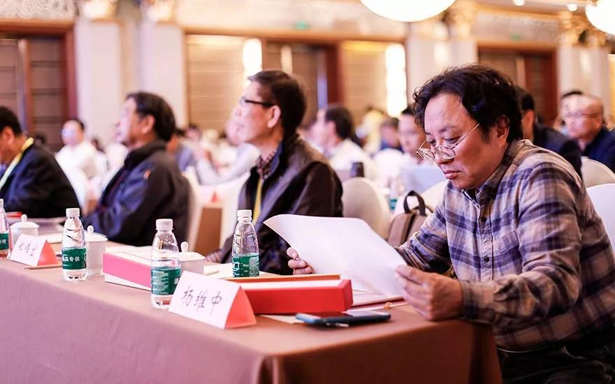 对话录NO.13 | 杨维中:精深的佛教信仰是对理性的信仰