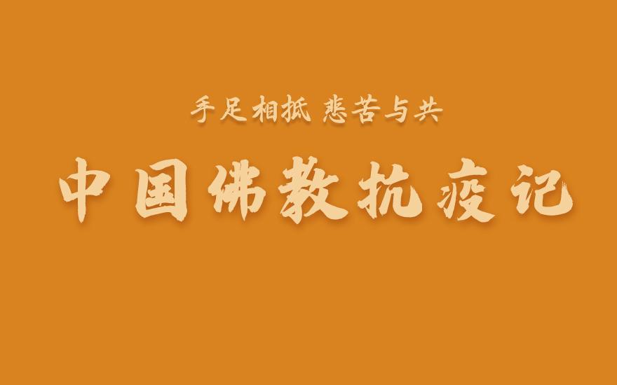 纪录片:中国佛教29日抗疫记