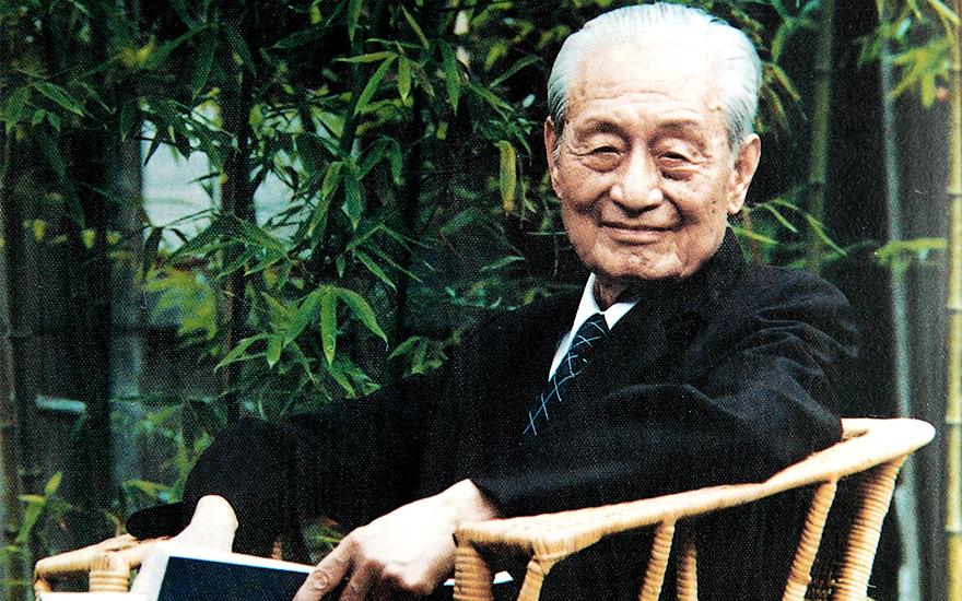 圣辉法师:学习朴老,纪念朴老,谱写新时代佛教中国化的新篇章