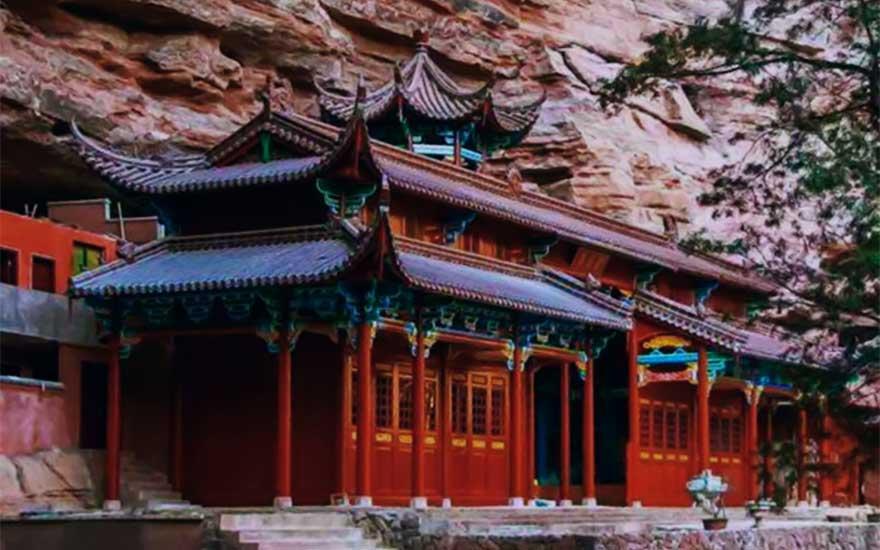 福建泰宁:钟鼓与梵音,禅修汇聚之地