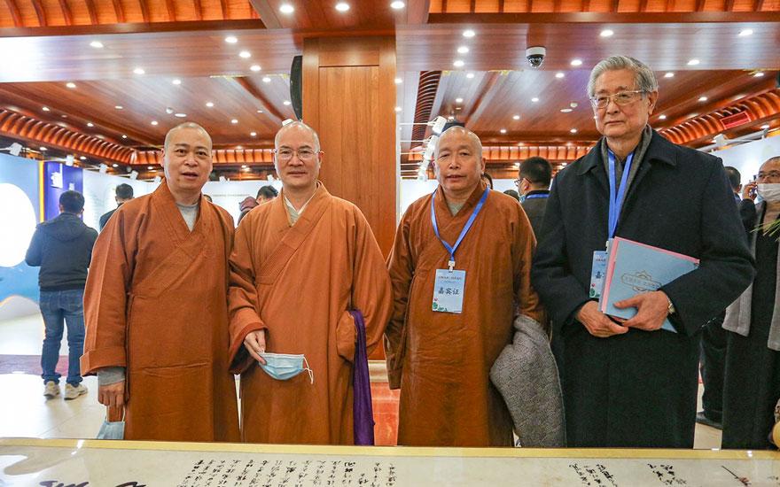 本性法师:慧能禅学对福建禅宗的影响