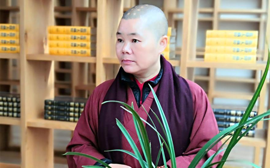 印悟法师:泰宁佛教早在宋朝就已逐步迈向中国化