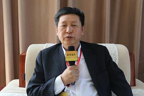第二届南传佛教高峰论坛现场采访黄夏年教授