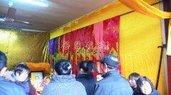 【高清图集】本德老和尚在普陀山荼毗法会